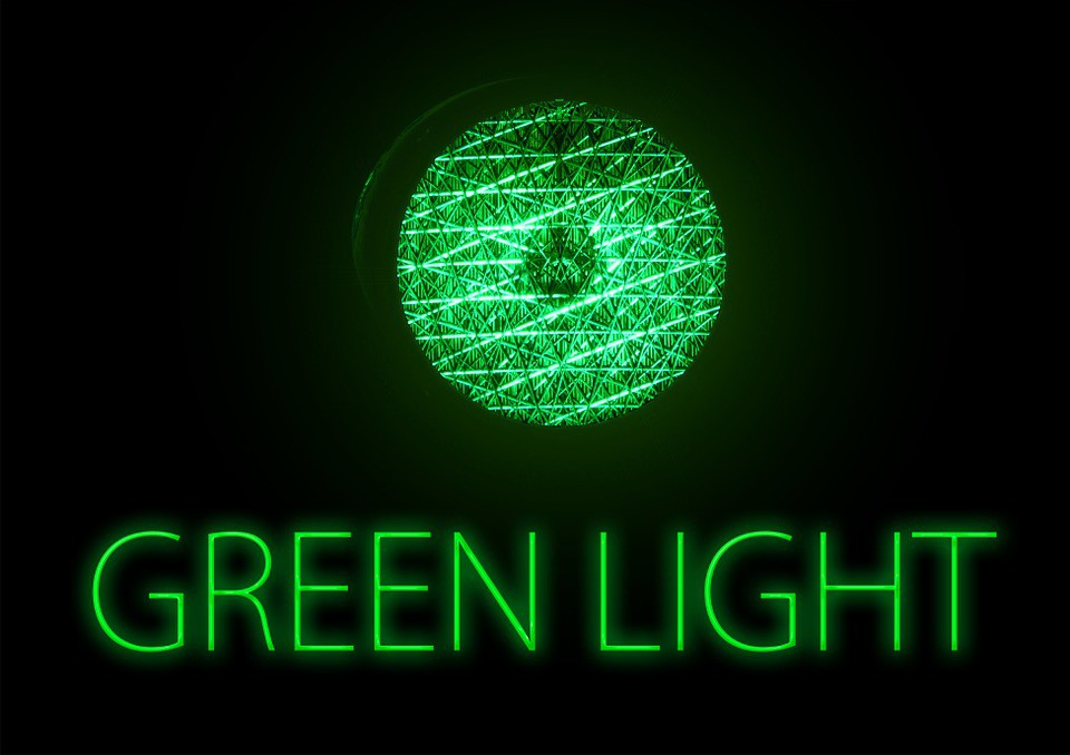 greenlight